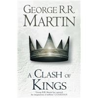 A Clash of Kings - Volume 2