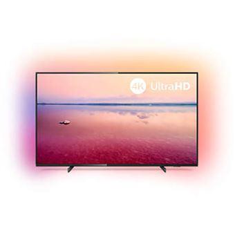 Smart TV Philips UHD 4K 43PUS6704 109cm