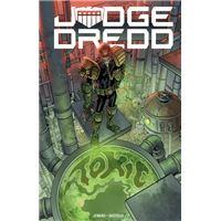 Judge Dredd : Toxic!