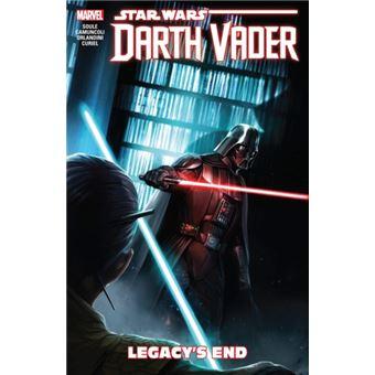 Star wars: darth vader - dark lord