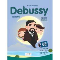 Grandes Compositores: Debussy