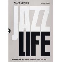 William Claxton: Jazz Life