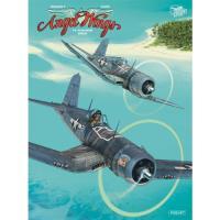 Angel Wings - Livre 4: Paradise Birds