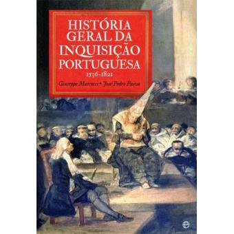 Inquisição Portuguesa Historia-Geral-da-Inquisicao-Portuguesa
