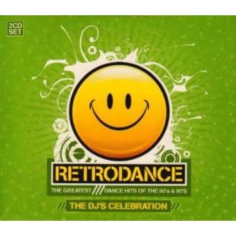 Retrodance 3: DJ's Celebration (3CD)