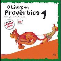 O Livro dos Provérbios Vol 1