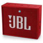 JBL Coluna GO (Vermelho)