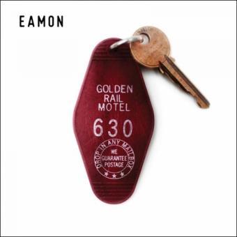 Golden Rail Motel - LP