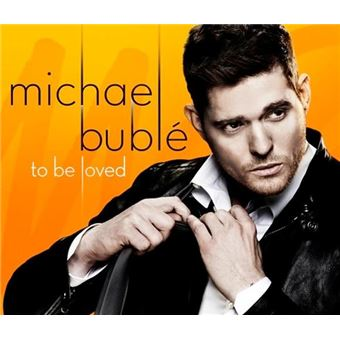 To Be In Love - CD