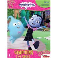 Vampirina e os Amigos