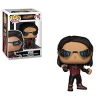Funko Pop! The Flash: Vibe - 715