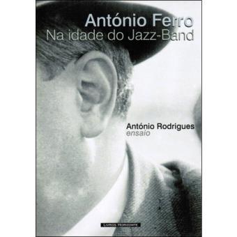 António Ferro na Idade do Jazz-Band