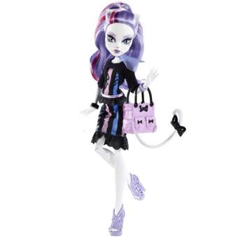 Boneca Monster High - Catrine DeMew