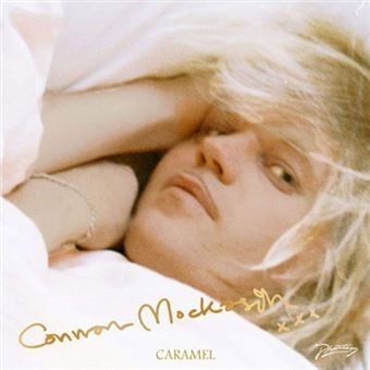 Caramel - LP + MP3