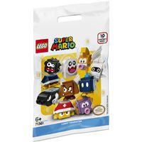 LEGO Super Mario 71361 Packs de Personagens