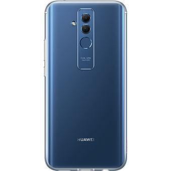 Capa Huawei para Mate20 Lite - Transparente