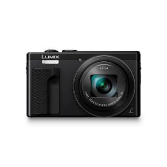 """Panasonic Lumix DMC-TZ80 Câmara compacta 18.1MP 1/2.3"""" MOS 4896 x 3672pixels Preto"""