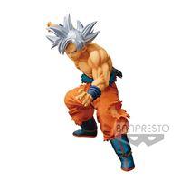 Dragon Ball - Figure Dbs Maximatic Goku 20Cm - Anime