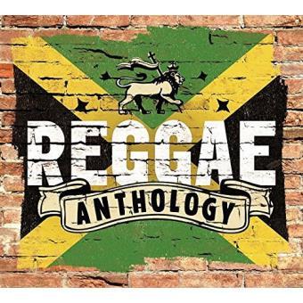 Reggae Anthology - 5CD