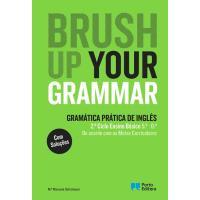 Brush Up Your Grammar - Inglês - 5º e 6º Anos