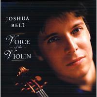 VOICE OF THE VIOLIN (IMP)