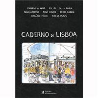 Caderno de Lisboa - Português