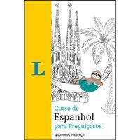 Curso de espanhol para preguicosos
