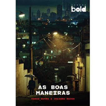 As Boas Maneiras - DVD