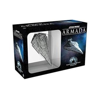 Star Wars Armada: Victory Class Star Destroyer (Expansion Pack)
