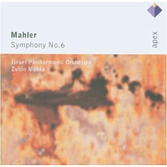 Mahler : Symphony No.6