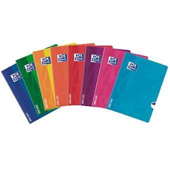 Caderno Pautado Oxford OpenFlex A4