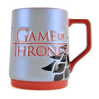 Caneca Game of Thrones: Stark Reflection