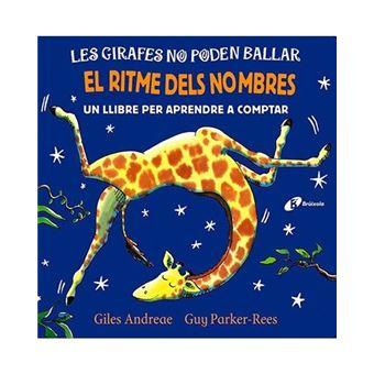 El ritme dels nombres les girafes n