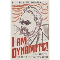 I am Dynamite!