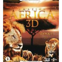 Wild Africa (Blu-ray 3D)