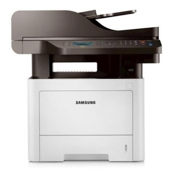 Samsung ProXpress M3875FW 1200 x 1200DPI Laser A4 38ppm Wi-Fi Preto, Branco multifunções