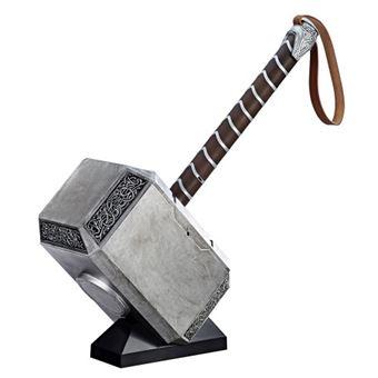 Réplica Marvel Legends: Martelo Eletrónico Thor