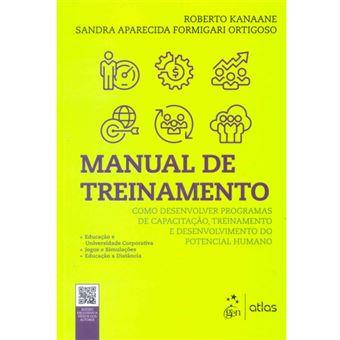 Manual de Treinamento