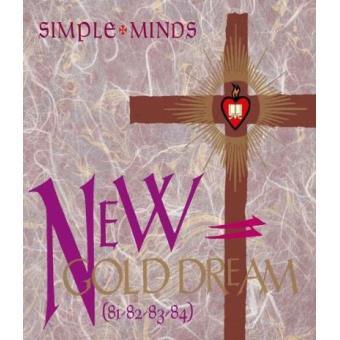 New Gold Dream (81/82/83/84) (Blu-ray Audio)