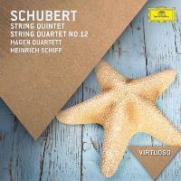 Schubert-string quintet d956