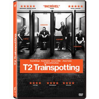 T2: Trainspotting (DVD)