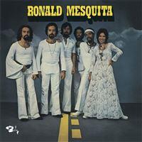 Ronald Mesquita - CD