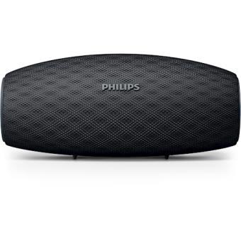 Philips BT6900B/00 Mono portable speaker 10W Tubo Preto coluna portátil