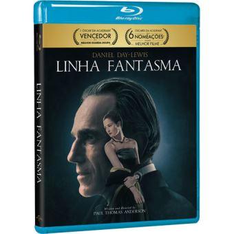 Linha Fantasma - Blu-ray