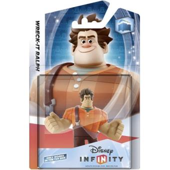 Disney Infinity - Figura: Ralph - Wreck-it Ralph