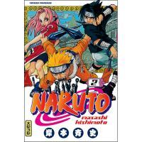 Naruto - Livre 2