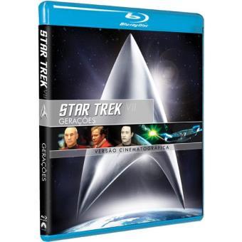 Star Trek VII: Gerações