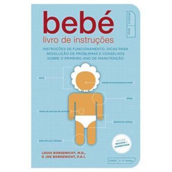 Bebé - Livro de Instruções