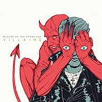 Villains (2LP) (Edição Deluxe)
