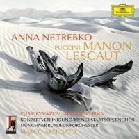 Puccini | Manon Lescaut (2CD)